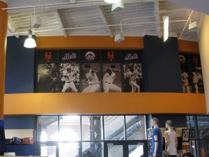sports wall graphics